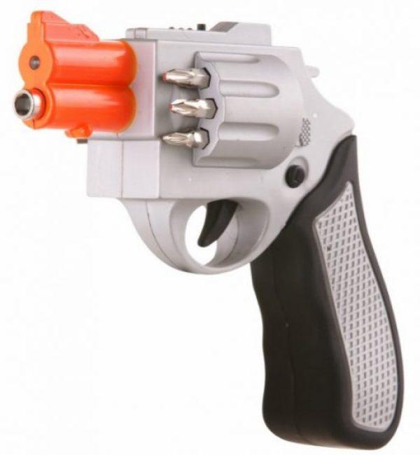 Revolver Screwdriver Tool Set