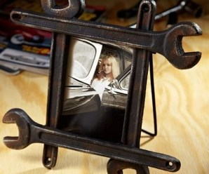 Top 10 Things You Can Make With Old Spanners & Wrenches