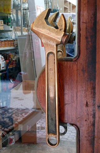 Top 10 Things You Can Make With Old Spanners Amp Wrenches