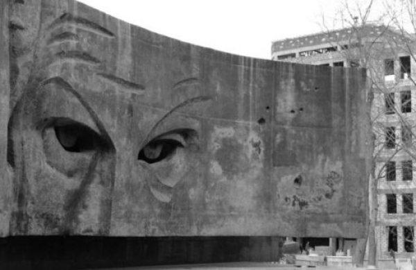 Monument to Richard Sorge, Baku