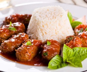 Top 10 Dinner Perfect Recipes for Meatballs