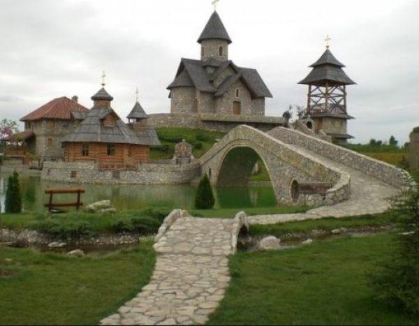Stanisic Etno Village, Bijeljina