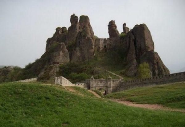 Belogradchik Rocks, Belogradchik