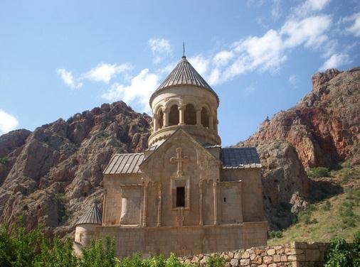 Noravank Monastery, Yerevan