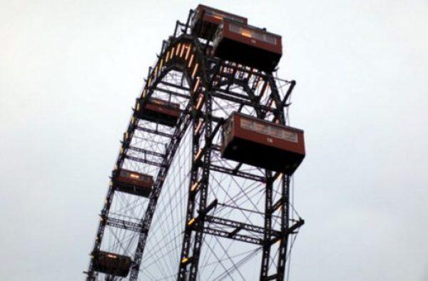 Vienna Grand Ferris Wheel, Vienna