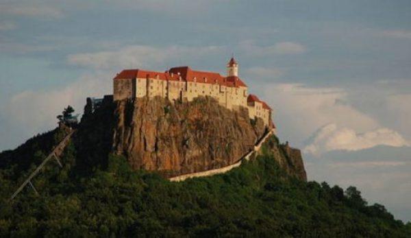 Riegersburg Castle, Riegersburg