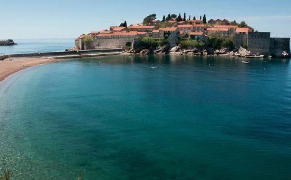 Sveti Stefan Resort, Sveti Stefan
