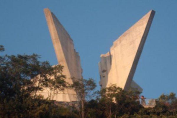 Ulcinj War Memorial, Ulcinj