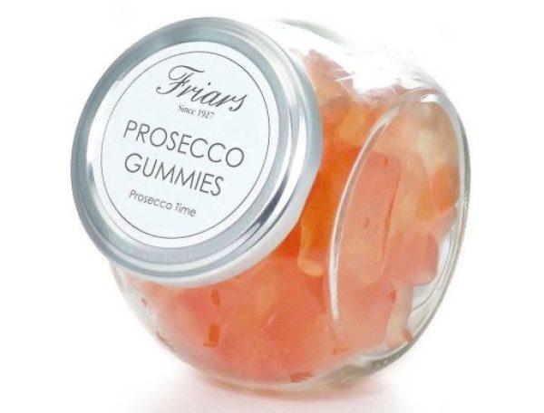 Prosecco Sweet Gummies