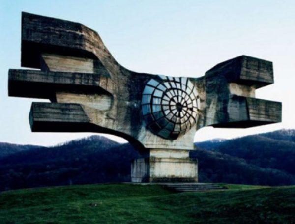 Podgaric Monument, Podgarić