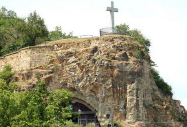 Budapest Cave Church, Budapest