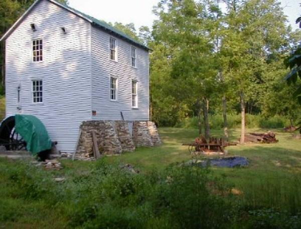 Goblintown, Virginia