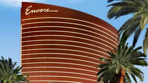 Encore, Las Vegas