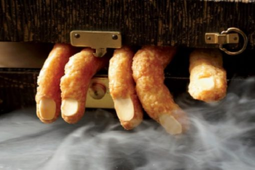 Top 10 Scary Severed Finger Recipes For Halloween