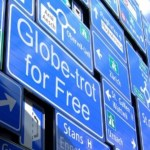 University Travel: 10 Ways Students Can Globe-trot for Free
