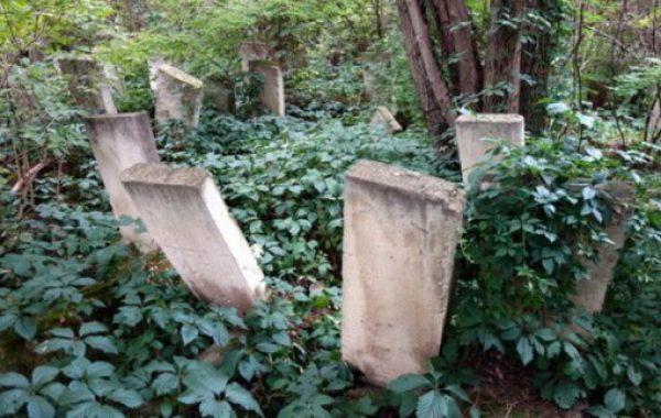 Chisinau Jewish Cemetery, Chisinau