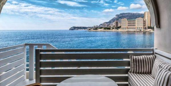 Monte-Carlo Beach Hotel, Monaco