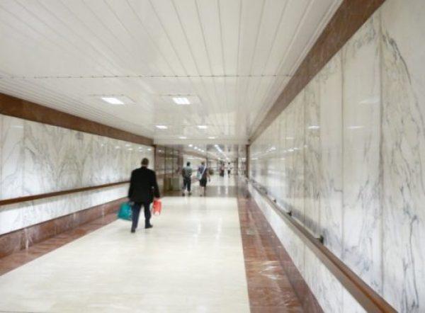 Marble Subway Station, Skibbereen