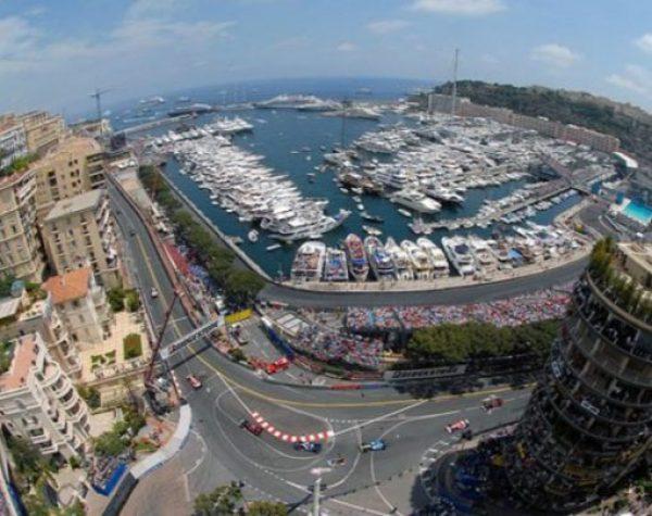 Monaco F1 Race Track, Monaco