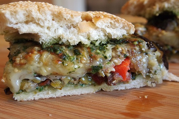 Ten of the Very Best Designs and Recipes for Muffuletta Bread