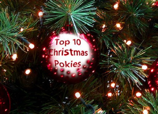 Top 10 Christmas Pokies to Play Online