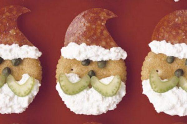 Santa Claus Crackers