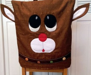 Top 10 Very Festive Dining Chair Slipcovers