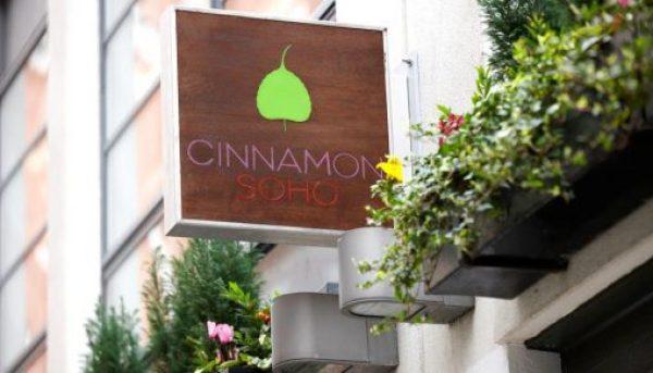 The Cinnamon Soho