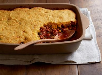 Traditional Tamale Pie
