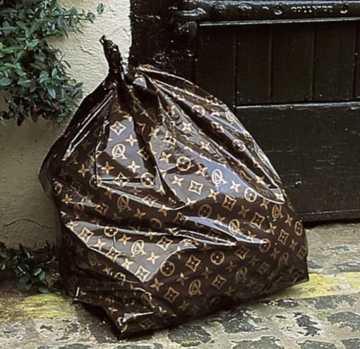 Louis Vuitton Novelty Bin Bags