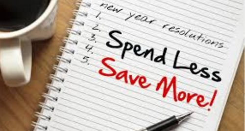 Spend Less, Save More