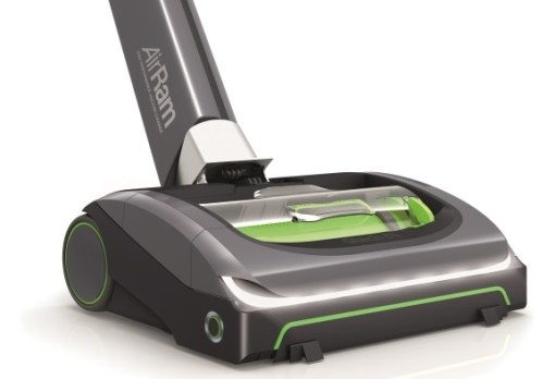 Gtech AirRam Mk.2 Cordless Upright Vacuum Cleaner