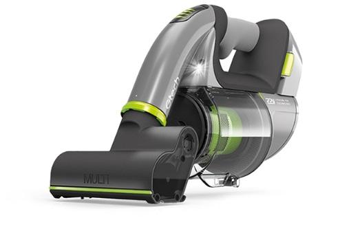 Gtech ATF001 Rechargable Handheld Vacuum Cleaner