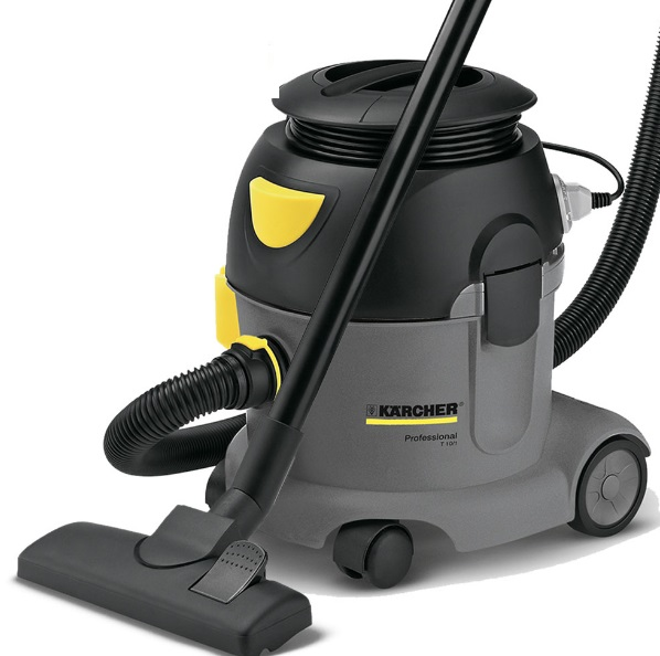 karcher vacuum cleaner t101 adv