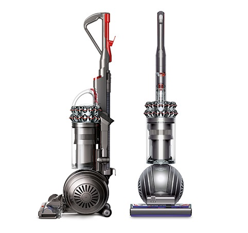 dyson dc75 cinetic big ball animal upright vacuum bagless