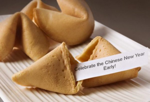 Celebrate the Chinese New Year Early!
