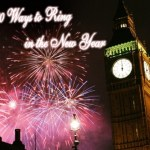 Top 10 Ways to Ring in the New Year