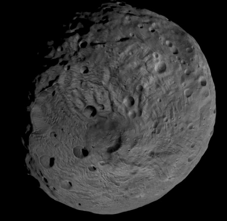 most famous asteroids - photo #18