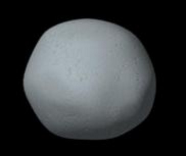 largest asteroids in the solar system - photo #17