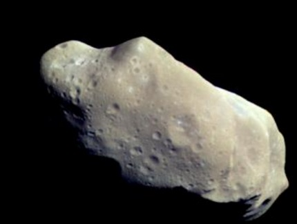 10 most famous asteroids - photo #38