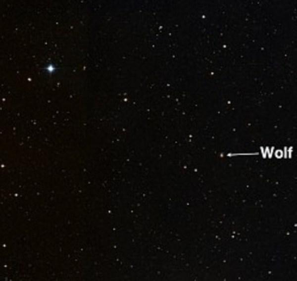 Wolf 349