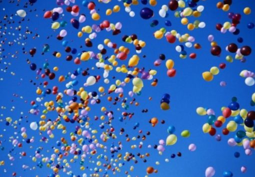 How Much Helium Is in the Air We Breathe?