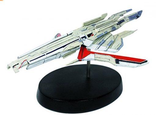 Mass Effect Turian Cruiser Replica