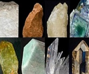 Top 10 Mohs Scale Degrees of Hardness