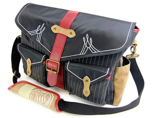 Bioshock Infinite Book Bag