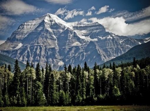 Mount Everest Mountain