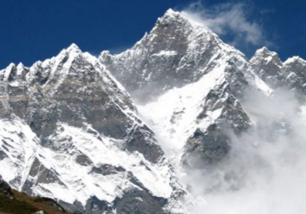 Lhotse Mountain