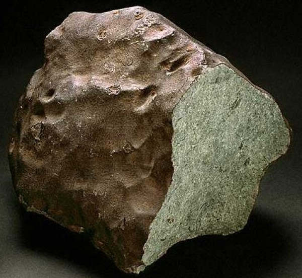 Appley Bridge, Lancashire Meteorite