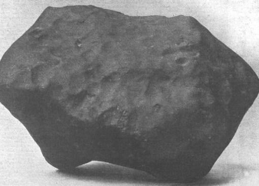 Hatford, Berkshire Meteorite