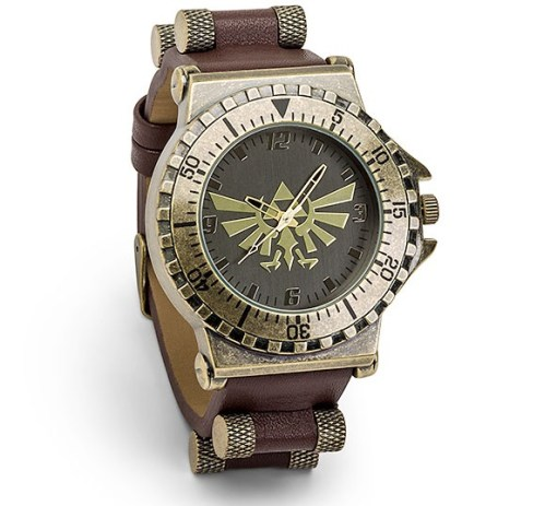 Legend of Zelda Wristwatch